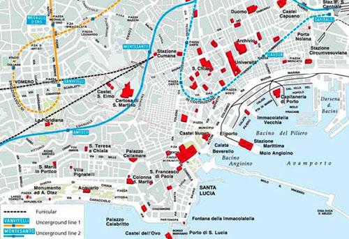 新堡镇地图