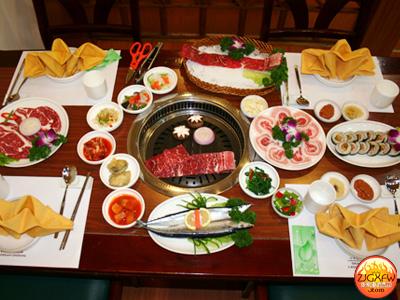 韩国饮食_古风盎然的韩国饮食文化料理烹调风味十足