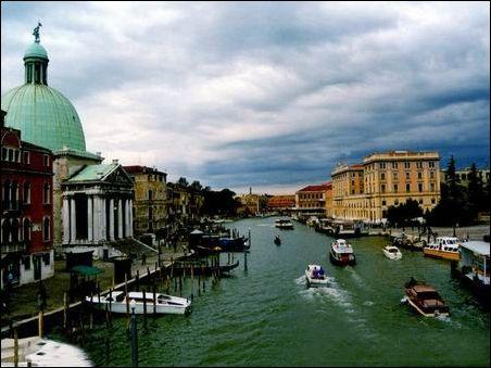 意大利的城市规划