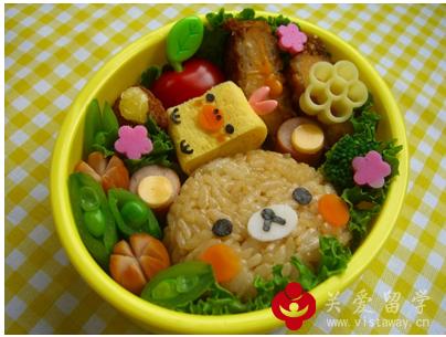 便当 日本 午餐 404