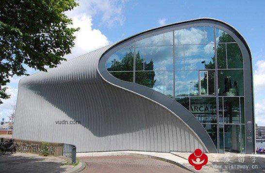 建筑设计专业成为意大利留学热门学科