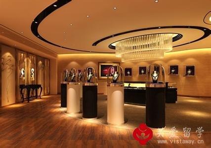 意大利珠宝展为珠宝设计提供良好的环境